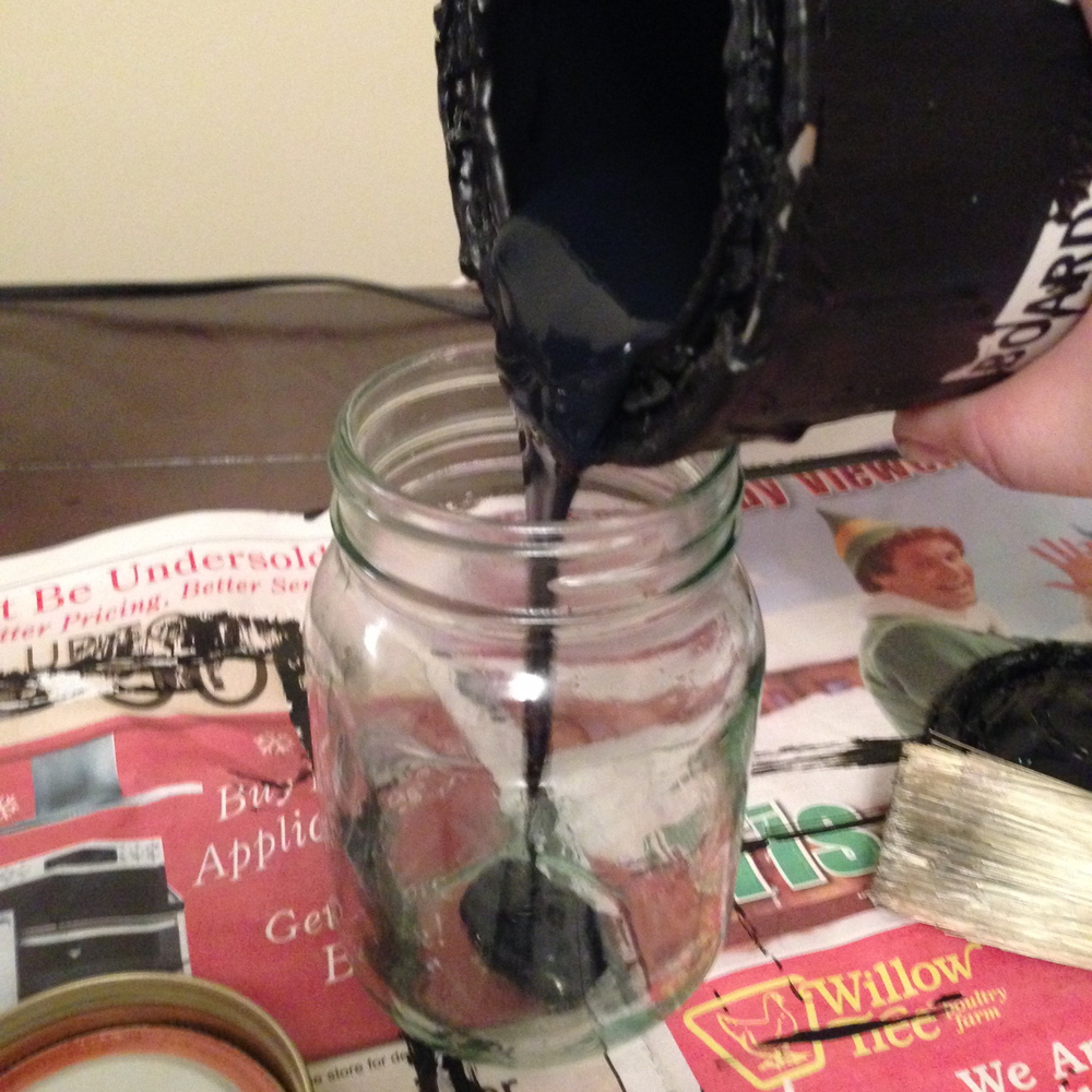 mason jar and chalkboard paint.jpg