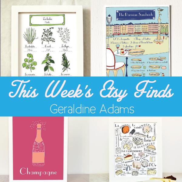 Geraldine Adams