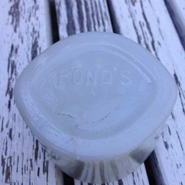 Vintage Pond's Cold Cream