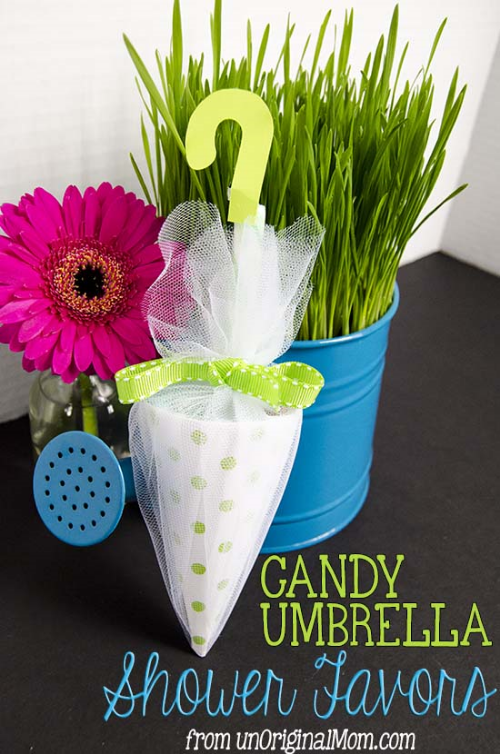 UnOriginal Mom Candy Umbrella