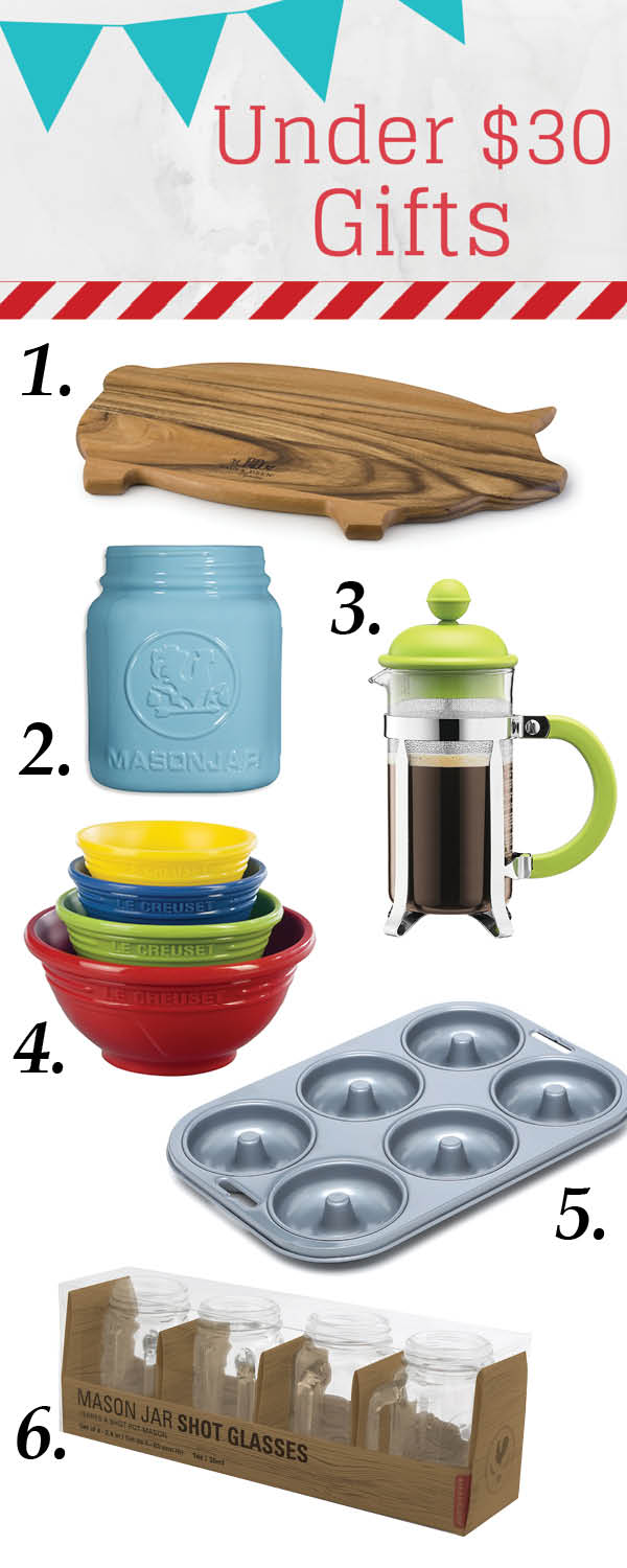The Ultimate Gift Guide For Cooking Enthusiasts Weekend
