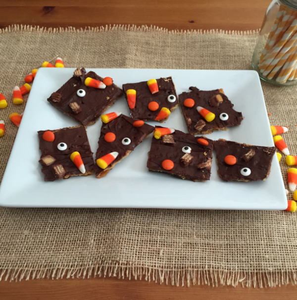 Halloween Crack Recipe