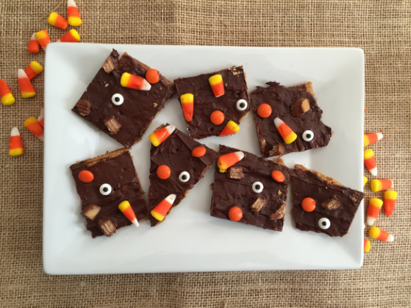 Easy Halloween Crack Recipe