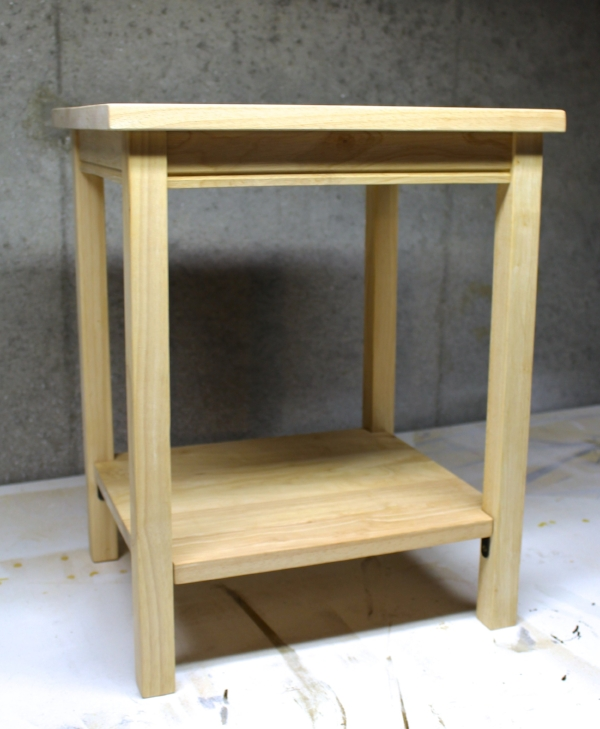 Maginnis End Table