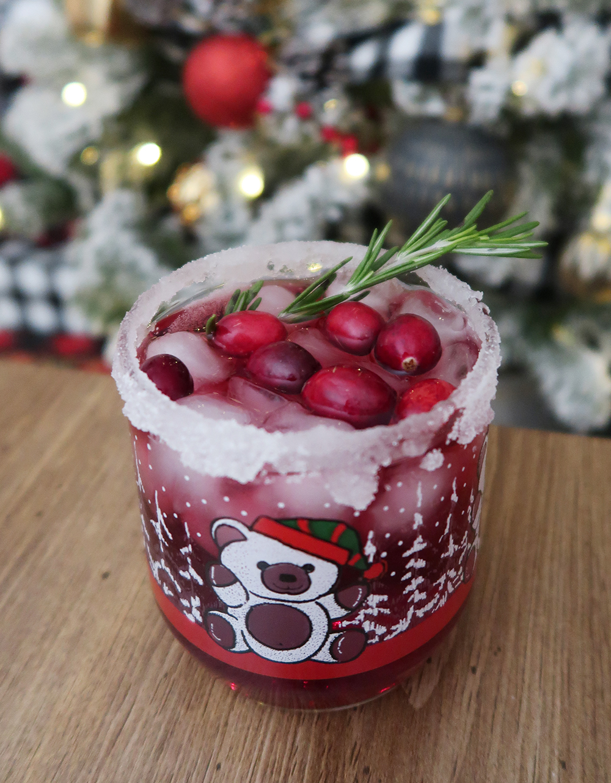 Christmas Margarita 2