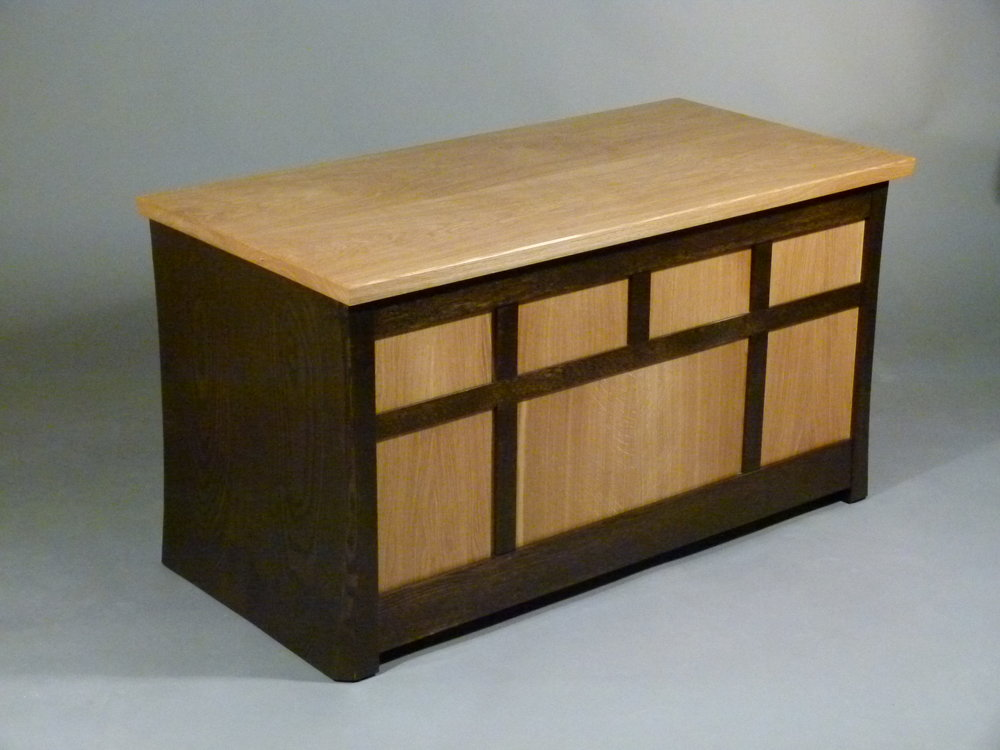 Boxes And Chests Dj Graham Woodworks