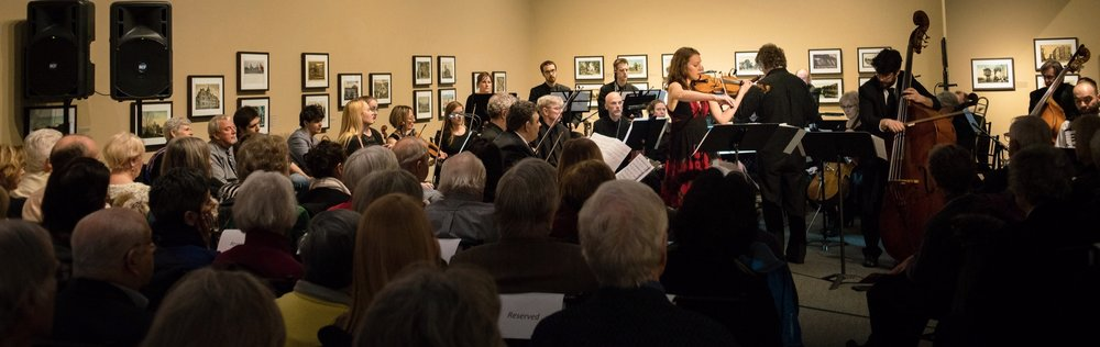 with London Symphonia -photo by Bryan Nelson
