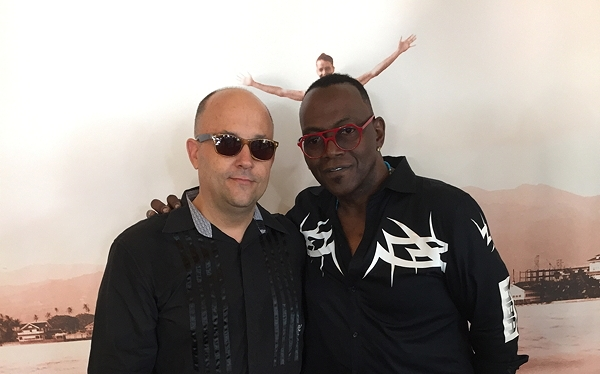 With Randy Jackson at CMO 2015.jpg