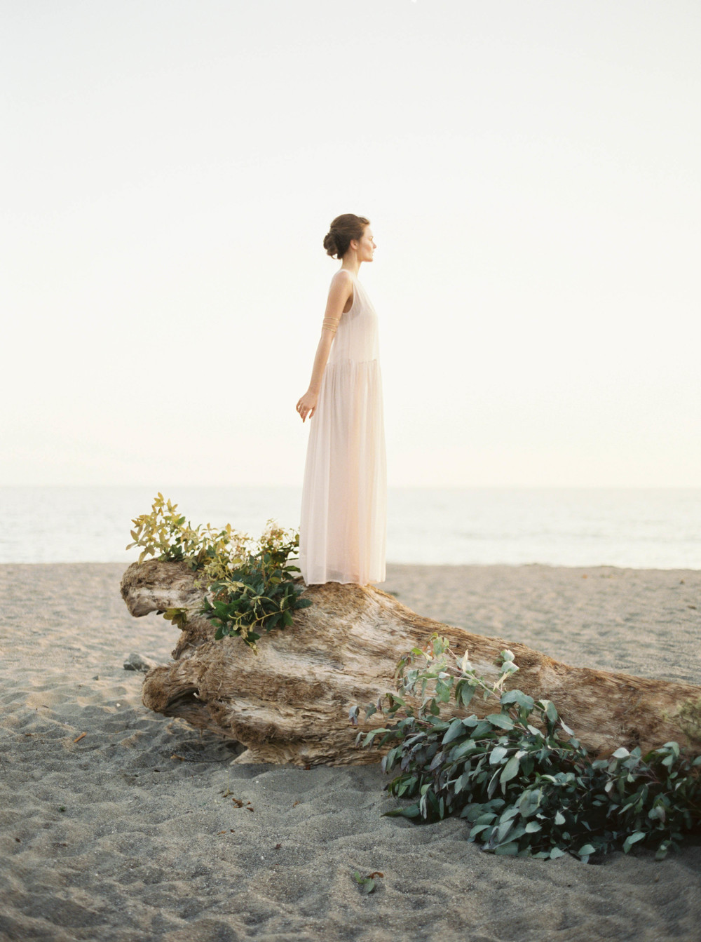 Meghan Mehan Fine Art Photography - Elk, California - Beach Bridal_Chloe - 020.jpg