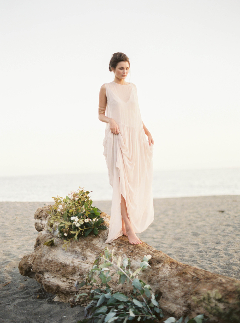Meghan Mehan Fine Art Photography - Elk, California - Beach Bridal_Chloe - 021.jpg