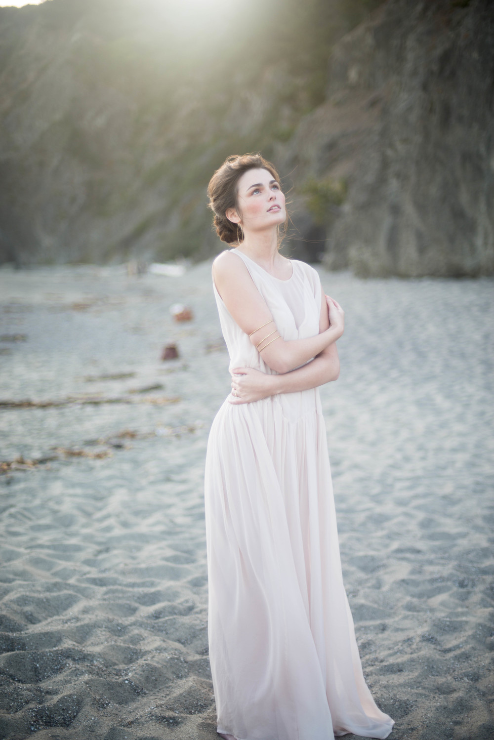 Meghan Mehan Fine Art Photography - Elk, California - Beach Bridal_Chloe - 009-2.jpg