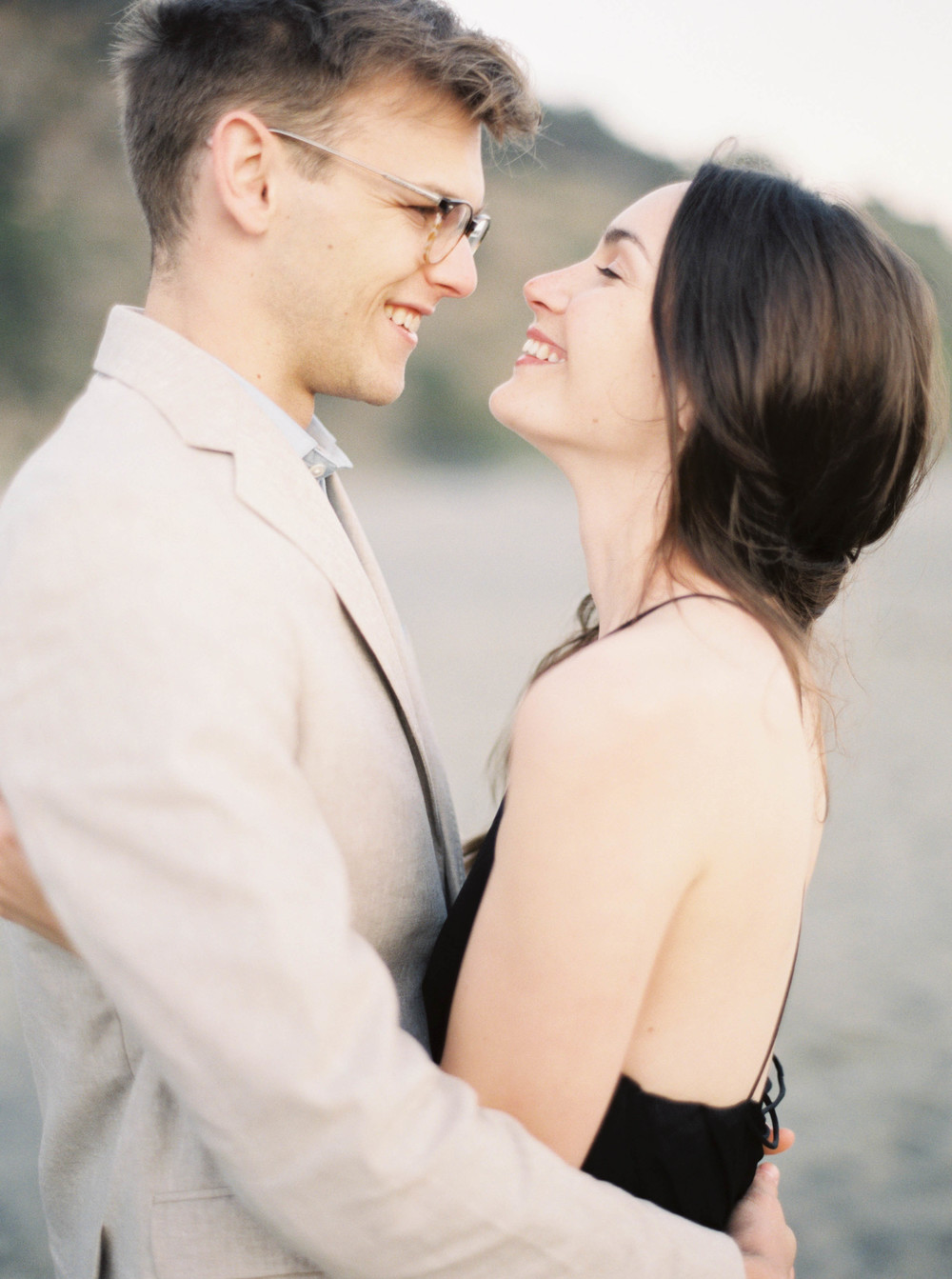 Meghan Mehan Fine Art Photography - Elk, California - Beach Engagement_Jillian and Alex - 006.jpg