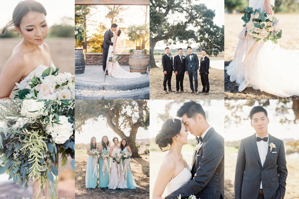 Wedding Photographers in California