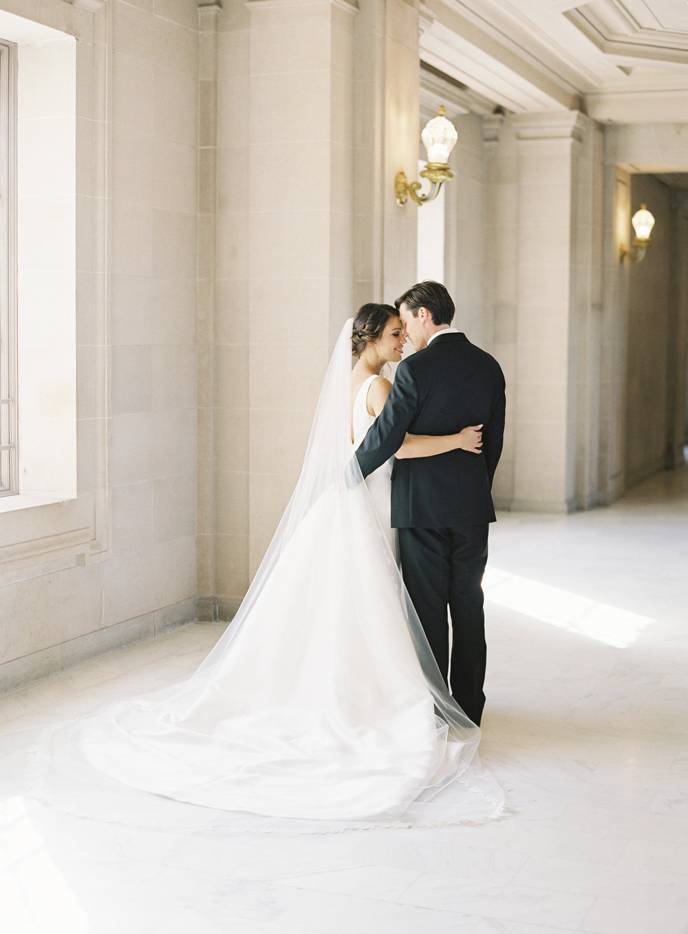 Meghan Mehan Photography - California Wedding Photographer | San Francisco City Hall Wedding 016.jpg