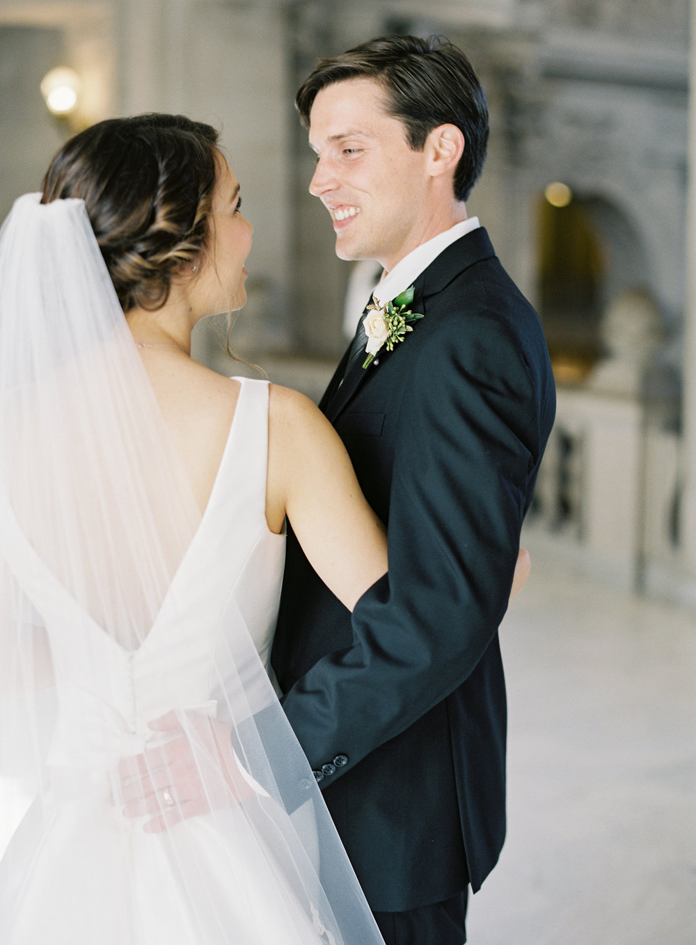 Meghan Mehan Photography - California Wedding Photographer | San Francisco City Hall Wedding 019.jpg