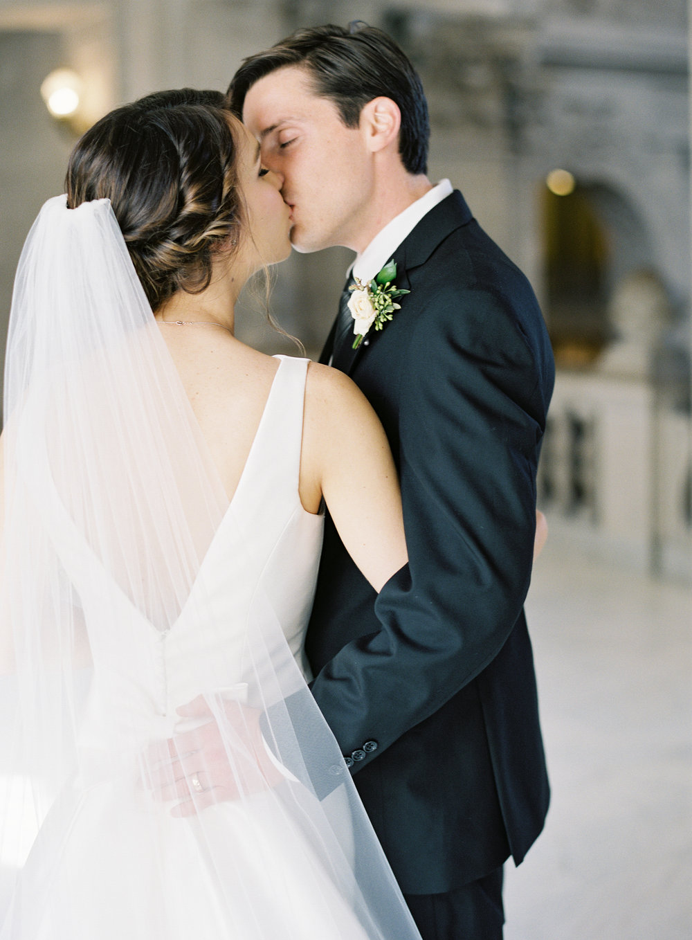 Meghan Mehan Photography - California Wedding Photographer | San Francisco City Hall Wedding 020.jpg