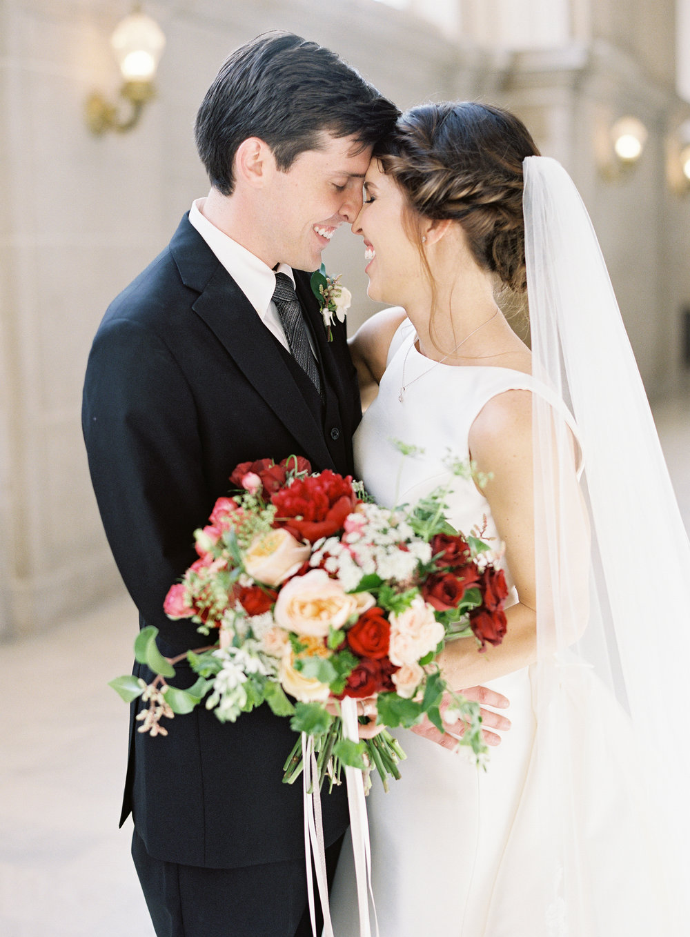 Meghan Mehan Photography - California Wedding Photographer | San Francisco City Hall Wedding 034.jpg