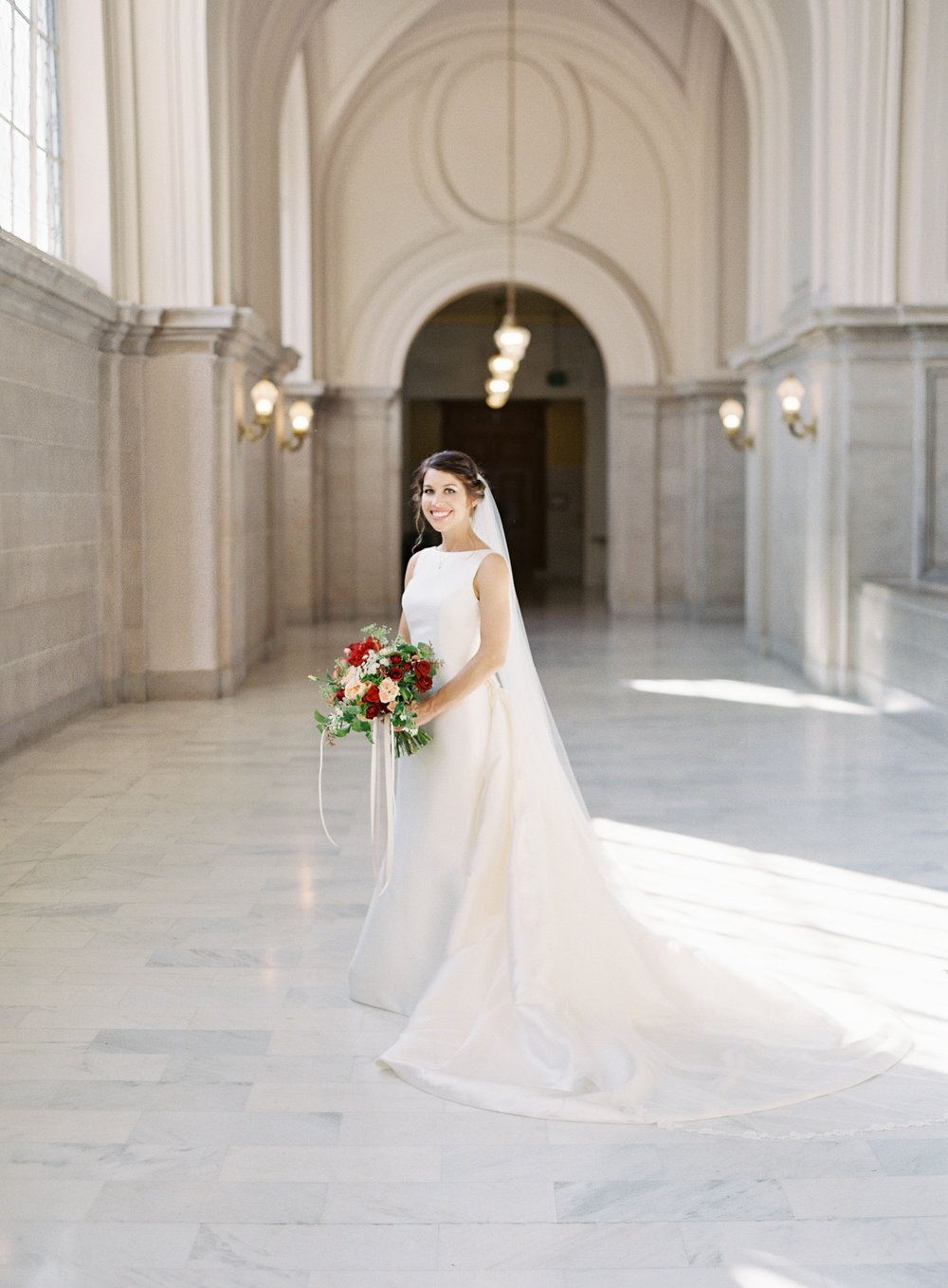 Meghan Mehan Photography - California Wedding Photographer | San Francisco City Hall Wedding 047.jpg