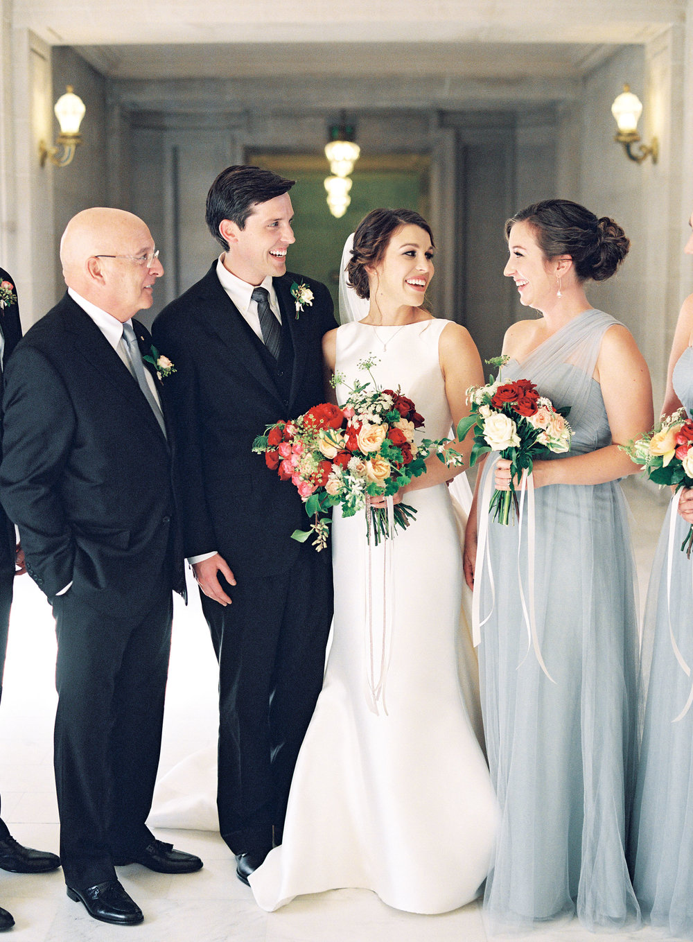Meghan Mehan Photography - California Wedding Photographer | San Francisco City Hall Wedding 070.jpg