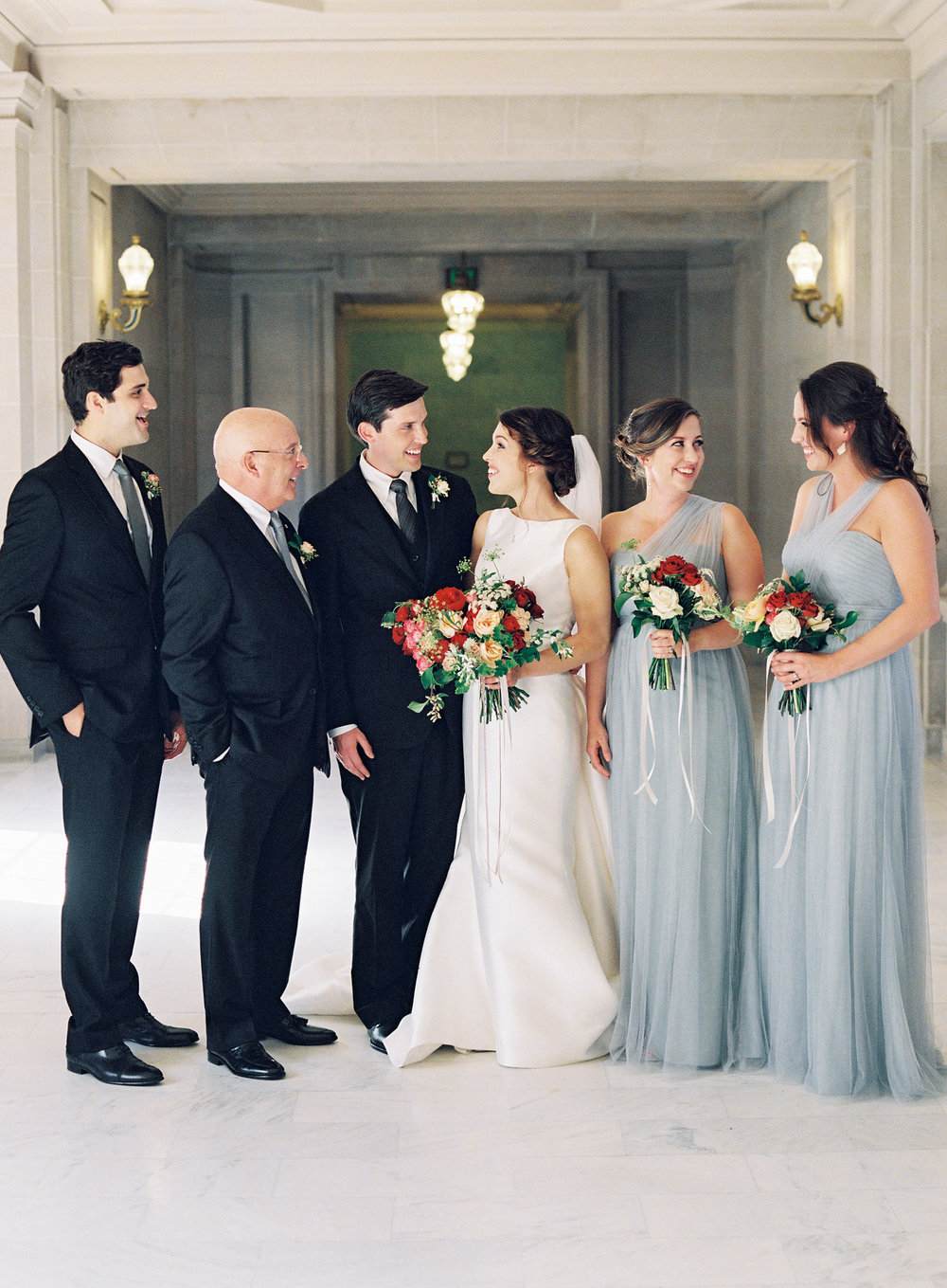 Meghan Mehan Photography - California Wedding Photographer | San Francisco City Hall Wedding 069.jpg