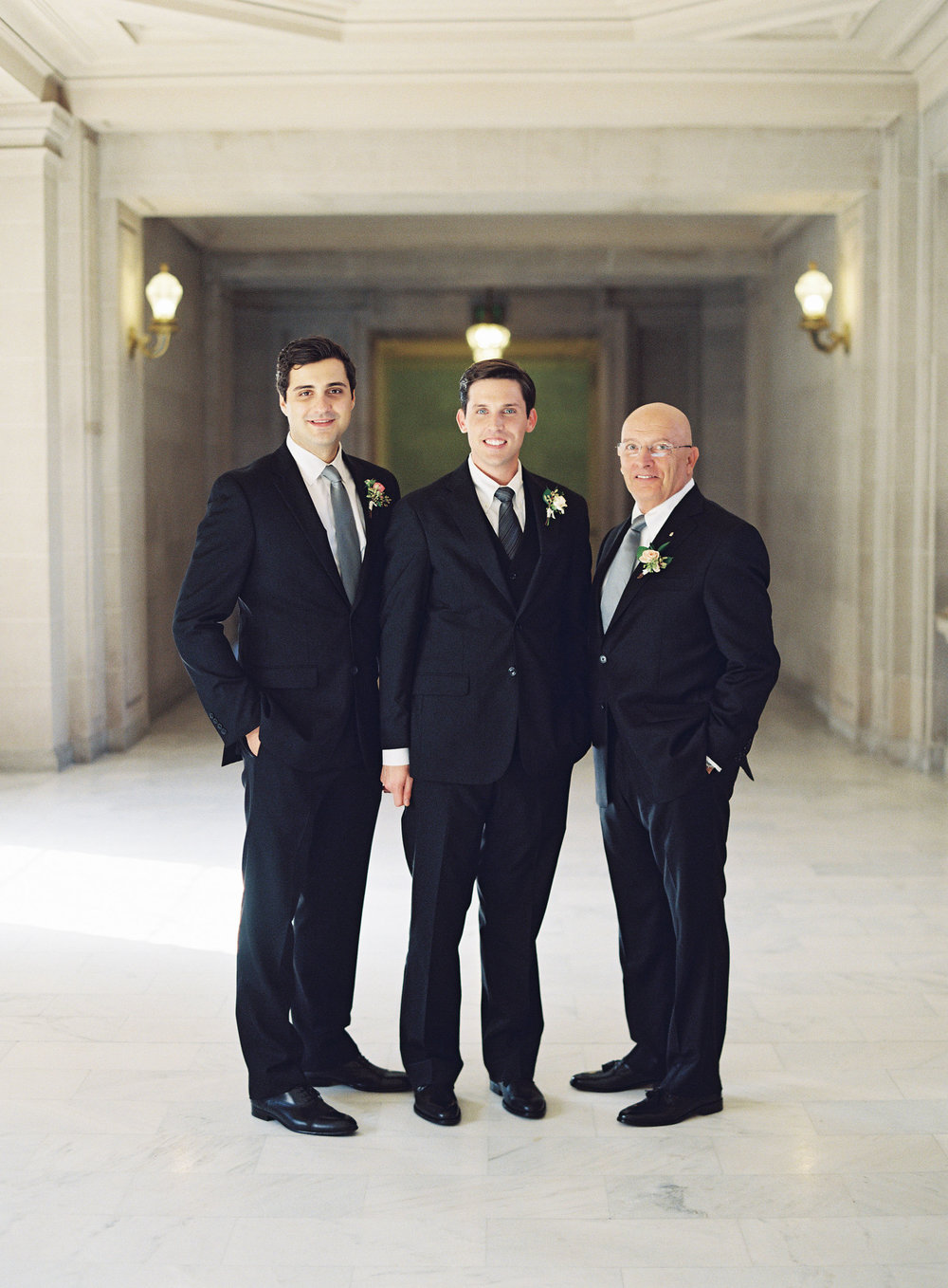 Meghan Mehan Photography - California Wedding Photographer | San Francisco City Hall Wedding 071.jpg