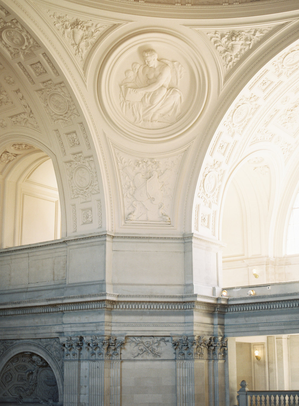 Meghan Mehan Photography - California Wedding Photographer | San Francisco City Hall Wedding 077.jpg