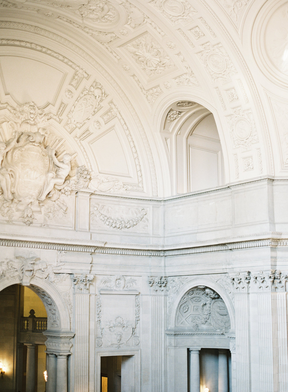 Meghan Mehan Photography - California Wedding Photographer | San Francisco City Hall Wedding 080.jpg