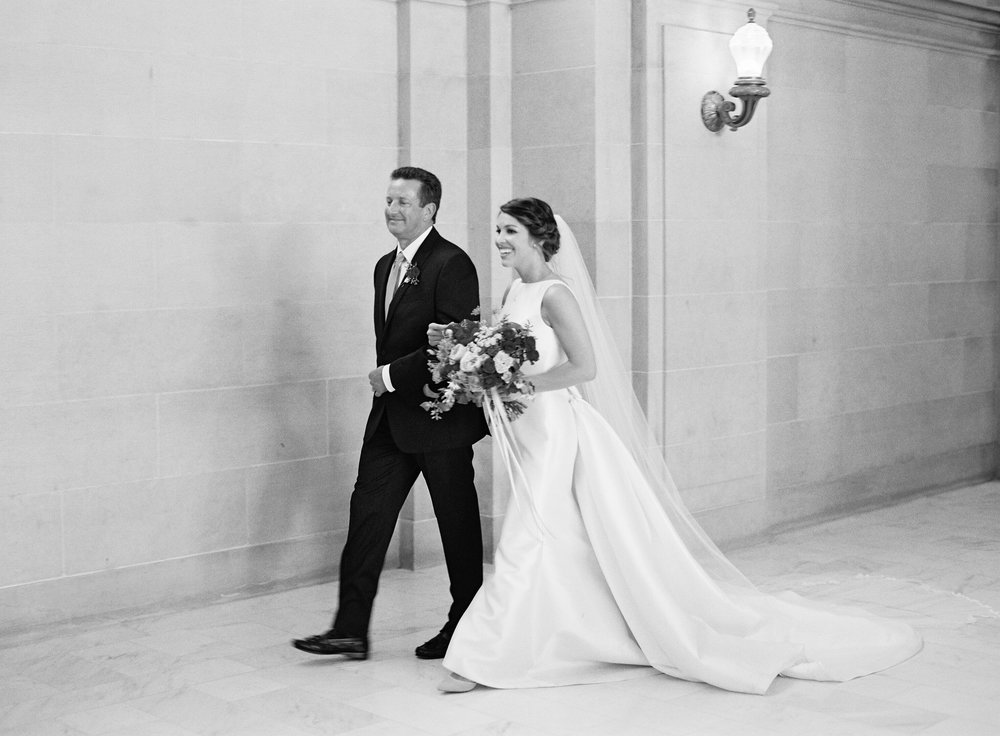 Meghan Mehan Photography - California Wedding Photographer | San Francisco City Hall Wedding 087.jpg