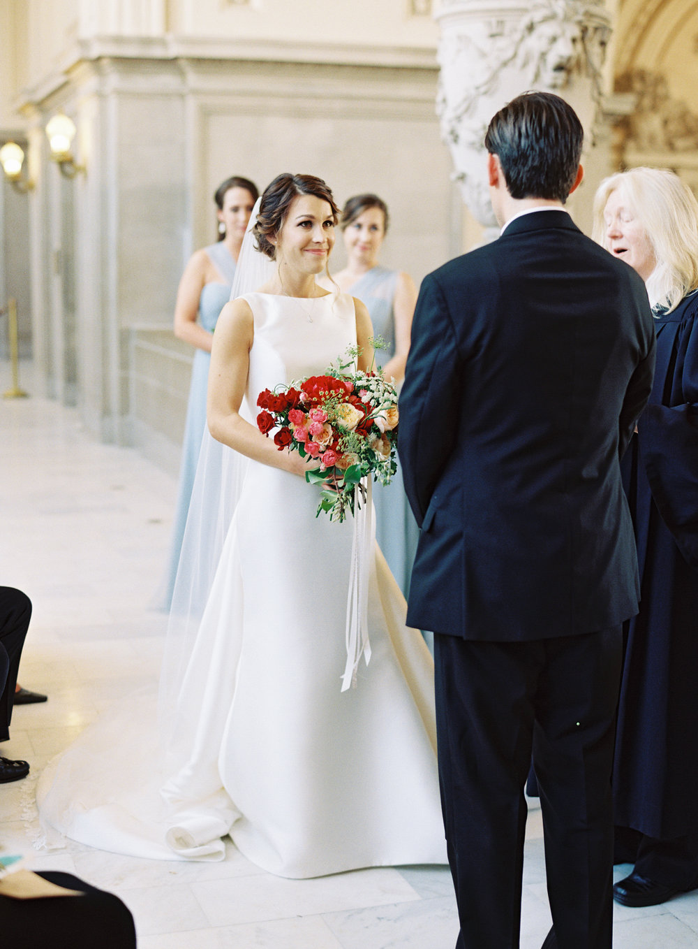 Meghan Mehan Photography - California Wedding Photographer | San Francisco City Hall Wedding 090.jpg