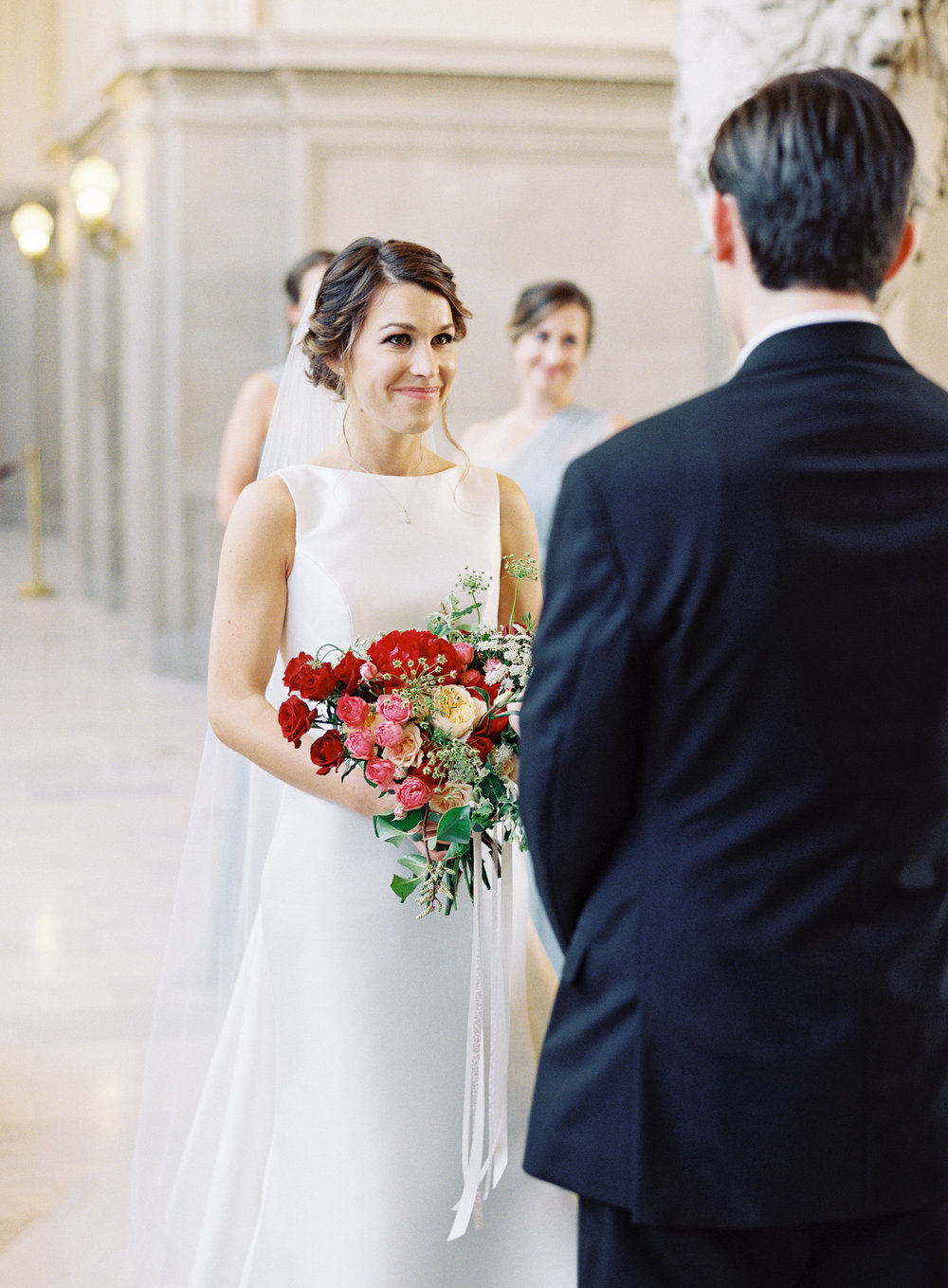 Meghan Mehan Photography - California Wedding Photographer | San Francisco City Hall Wedding 091.jpg