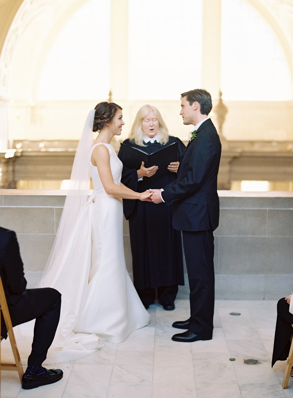Meghan Mehan Photography - California Wedding Photographer | San Francisco City Hall Wedding 095.jpg