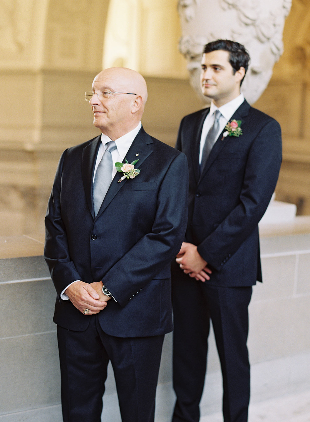 Meghan Mehan Photography - California Wedding Photographer | San Francisco City Hall Wedding 097.jpg