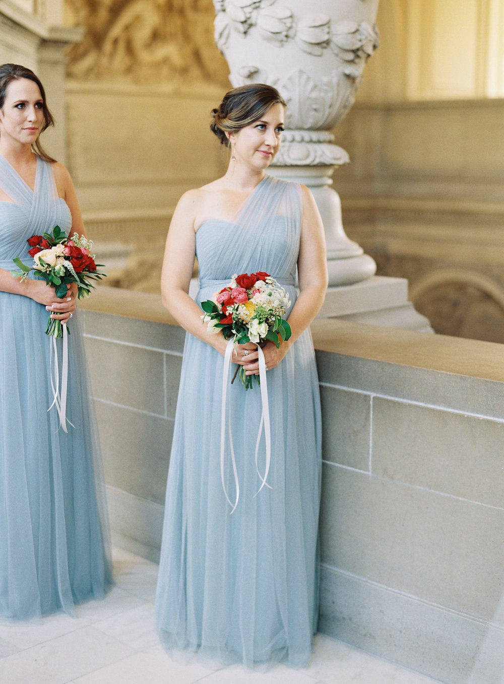 Meghan Mehan Photography - California Wedding Photographer | San Francisco City Hall Wedding 098.jpg