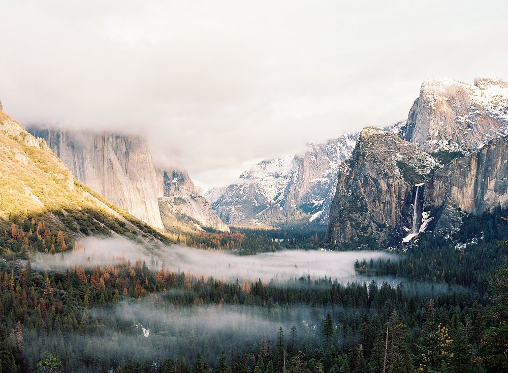 yosemite | california