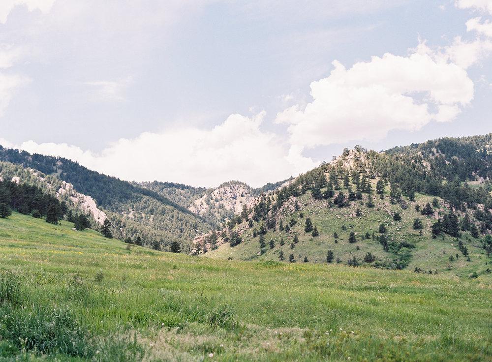 boulder | colorado