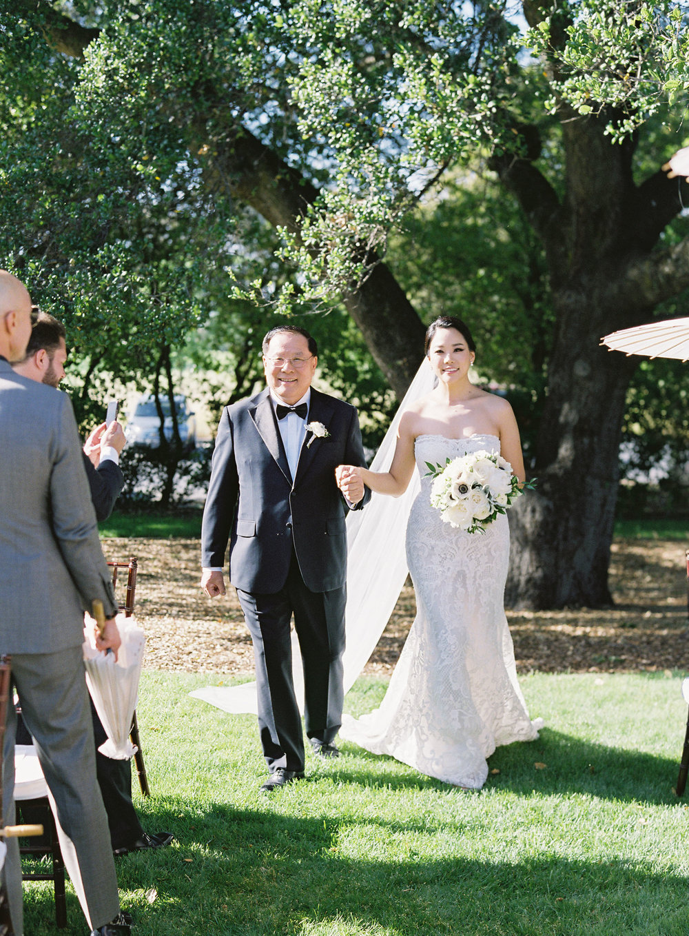 Meghan Mehan Photography - Sonoma Golf Club Wedding - California Film Wedding Photographer - 037.jpg