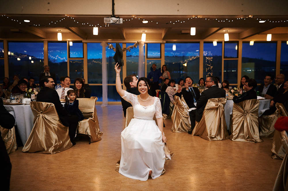 burnaby lake rowing pavilion wedding
