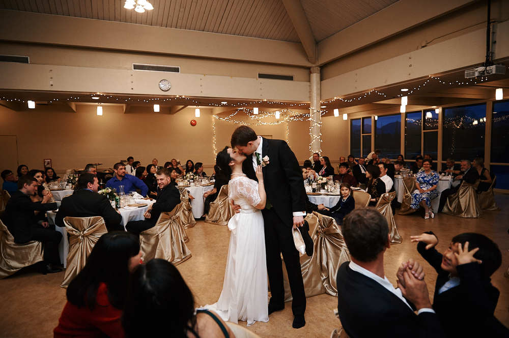 burnaby lake pavilion wedding