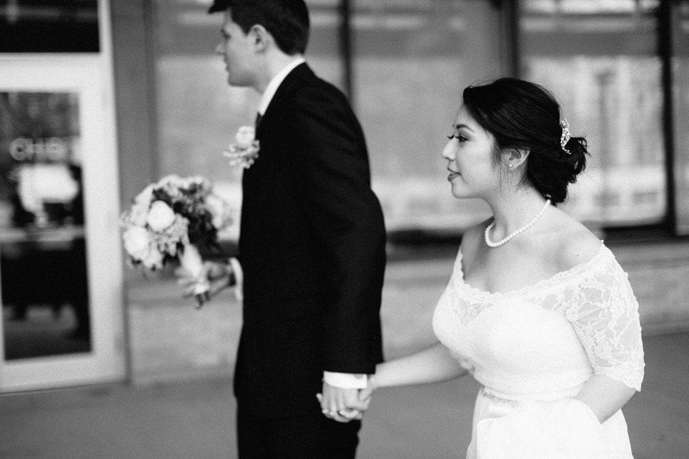 UBC wedding photography