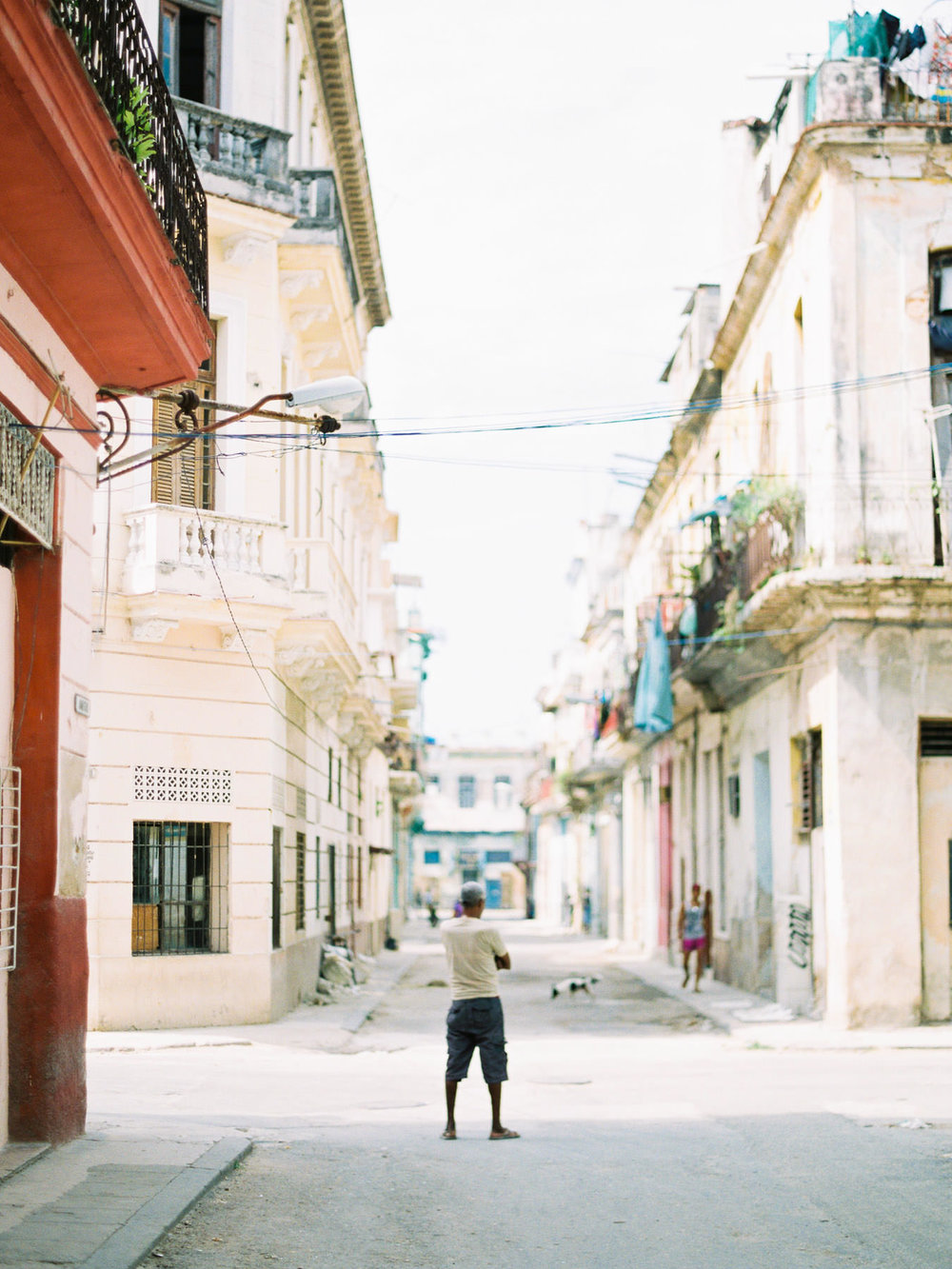 Vancouver destination wedding photographer - Havana Cuba