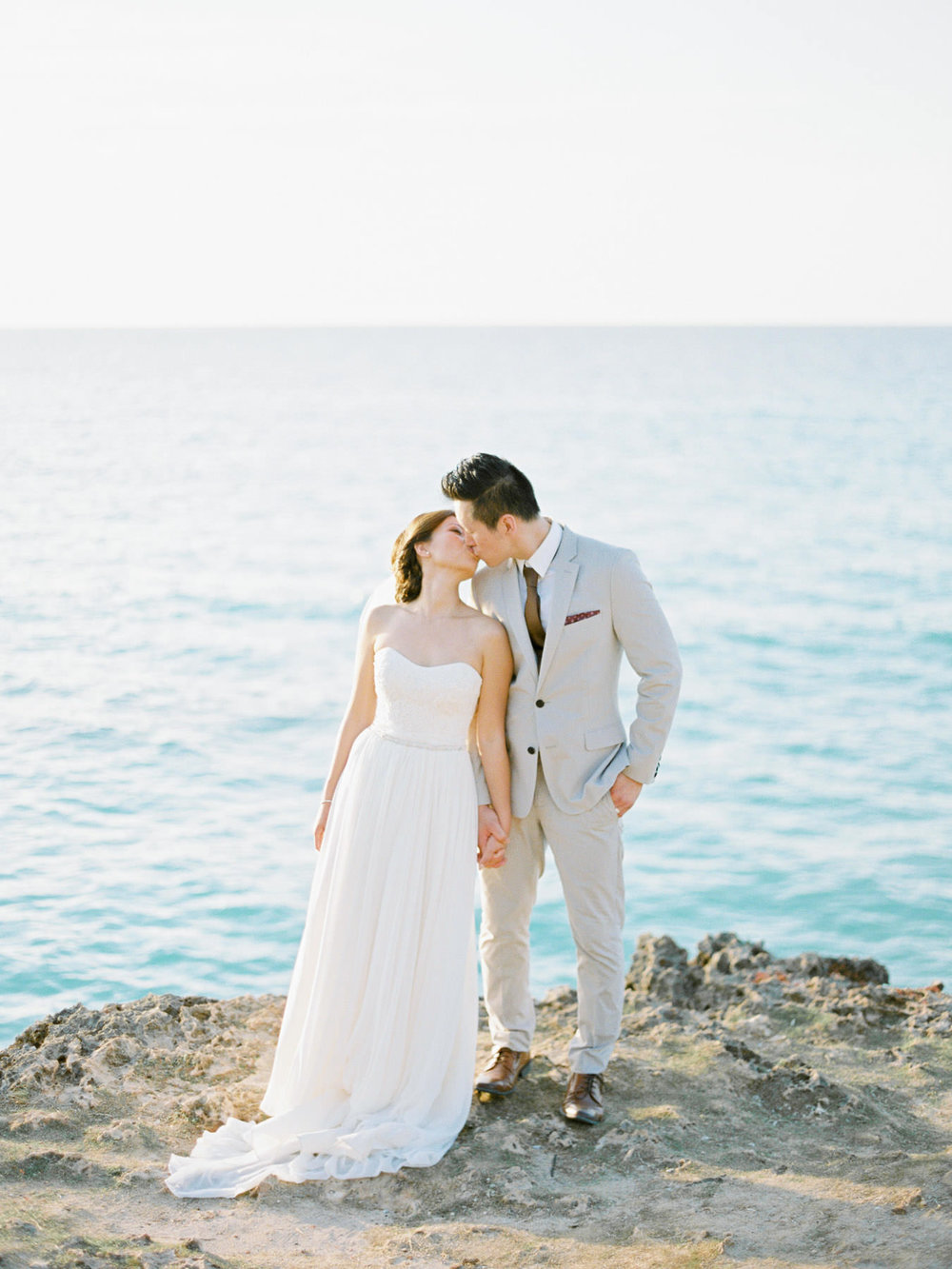 Cuba destination wedding photography