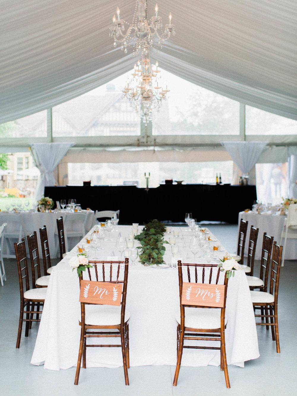 Hart House Wedding Vancouver