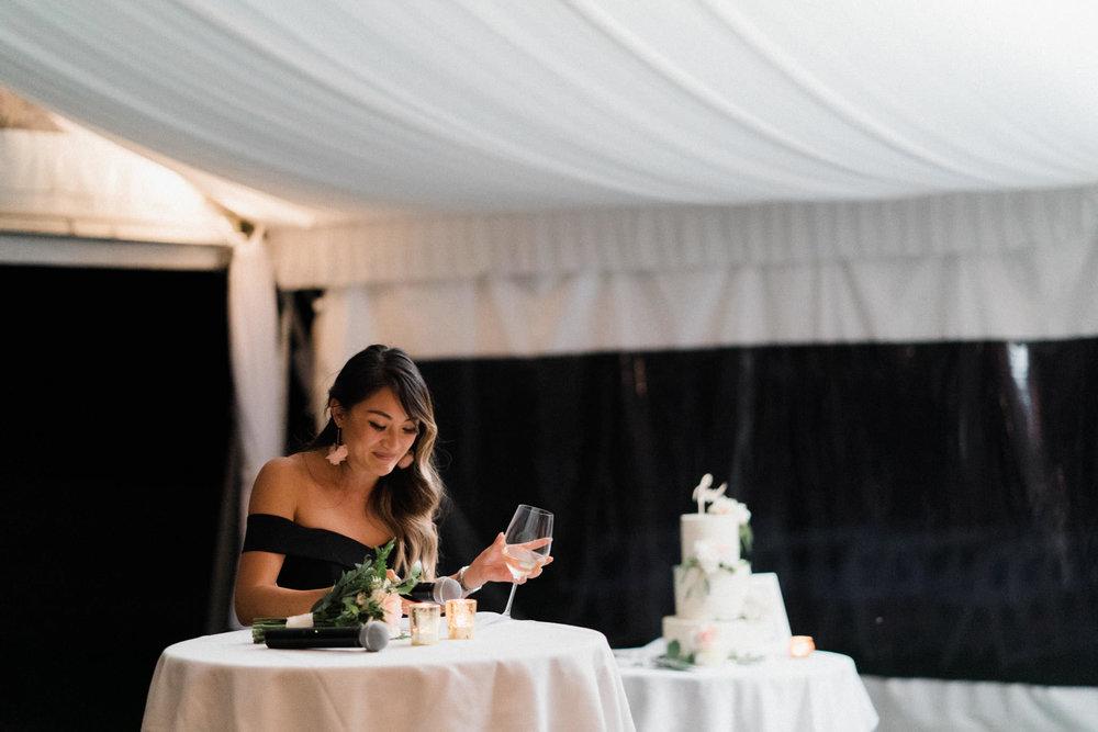 Vancouver Hart House Wedding