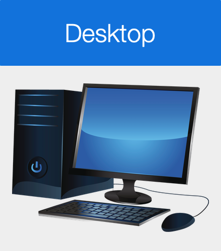 Dell Desktop Repair