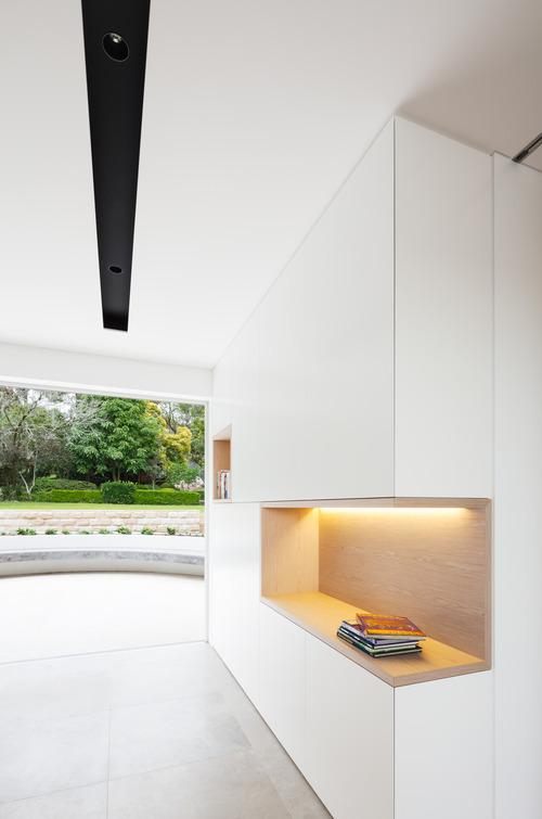 N house — MARSTON ARCHITECTS