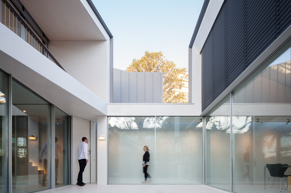 A&M houses