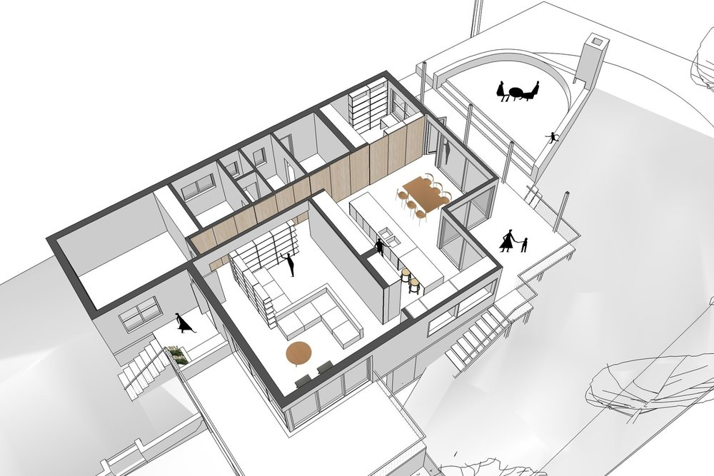 High Quality Marston Architects