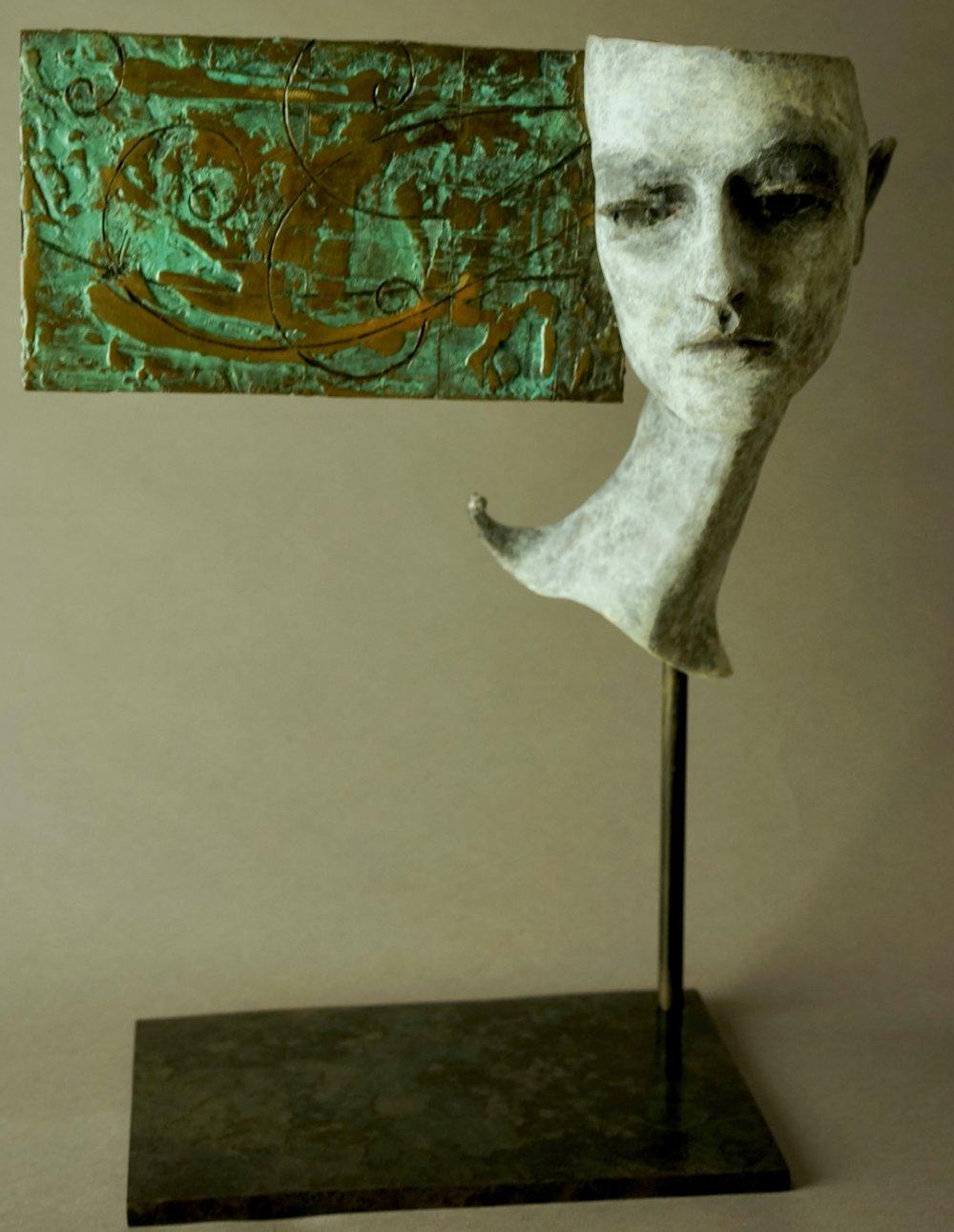 wakeham,sculpture,face,quatum.jpg