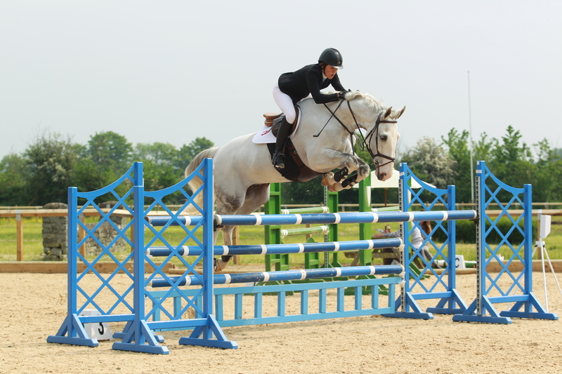 Benny - 1.20 Cherwell Competition Centre