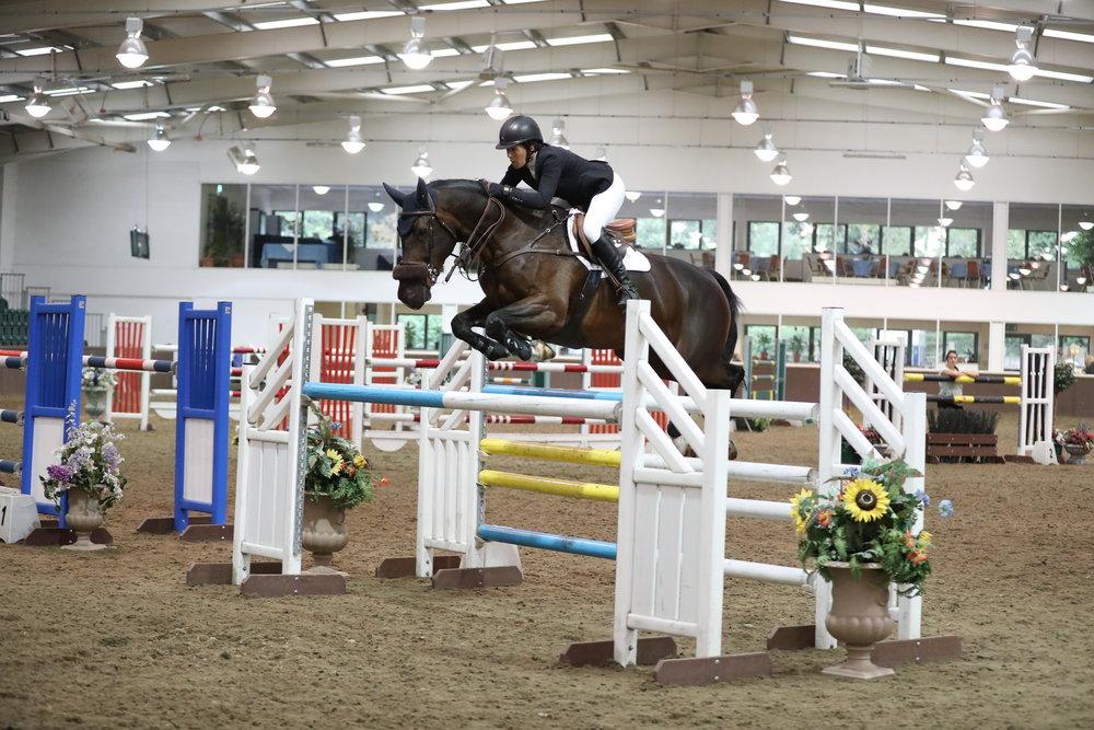 Doonaveeragh Emma 1.30 Wednesday